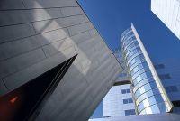 multithumb: Centrum Banku Śląskiego w Katowicach
